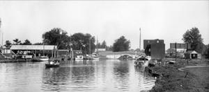 Wroxham River Bure