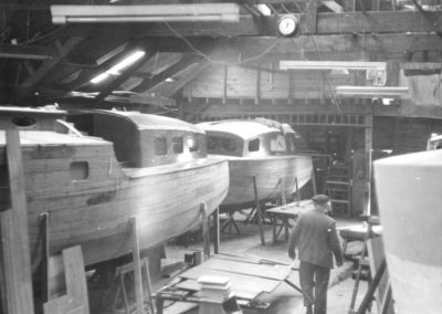 3.1 Vesta being built