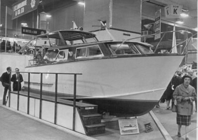 Boat Show 1965