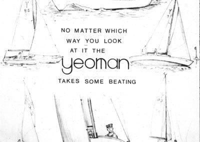 Yeoman 001 Poster