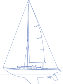 Hustler Yacht