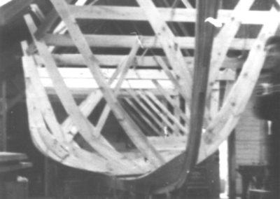 1967 Otter Frame
